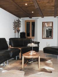 4 1/2-Zimmer-Wohnung in Gsteigwiler bei Interlaken zu vermieten