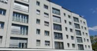 Gemütliche 2.5 Zimmerwohnung in Basel-Stadt