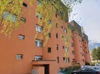 Appartement de 2.5 pièces au 3ème étage !!!