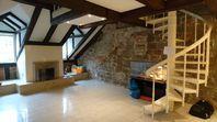 Grosse 3.5 Zi. Maisonette Wohnung mit Privatterrasse in Altstadt