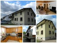 3.5 Zimmer Hochparterre-Wohnung inkl. Abstellplatz