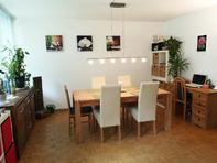 3.5 Zimmer-Wohnung 100m2 in Chur per SOFORT oder nach Vereinbarung
