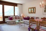 Appartementhaus FOREST, helle 2.5-Zimmerwohnung mit Südbalkon und wunderschöner Aussicht