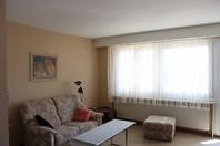 MAJESTA, helle 1.5-Zimmerwohnung mit grossem Südbalkon