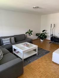 2,5 Zimmer Wohnung in Winterthur