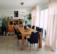 idyllische und geräumige 2.5 Zimmer Wohnung, 89m2