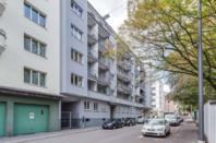 Grosszügige 2.5-Zimmer-Wohnung in der Stadt Luzern