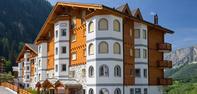 Haus Edelweiss, 3.5 Zimmer-Attikawohnung DE LUXE grosser Balkon & super Aussicht