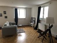 Grosse sehr ruhige 1.5-Zimmerwohnung in Triemli Gegend