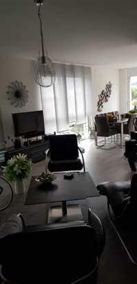 (November gratis) Wohnen in moderner, heller 4.5 Zimmer Attikawohnung