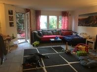 4.5-Zimmer in Unterseen/Interlaken