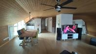 Spezielle 4.5 Zimmer Wohnung im Herzen von Sursee