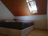 1 1/2 Zimmer Maisonette-Dachwohnung