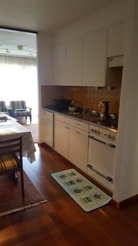 Haus Pfeiren, gemütliche 2.5-Zimmerwohnung mit Südbalkon