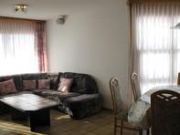 ADLERHORST, komfortable, grosse, helle 3.5-Zimmerwohnung im Zentrum