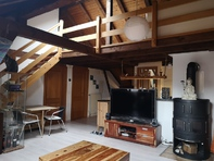 Wunderschöne 3,5Zi Dachwohnung sucht einen Nachmieter