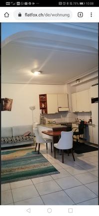 3,5 Zimmer Wohnung Stadt St.Gallen