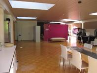 Helle 1-Zimmer Loft-Wohnung ca 150m2