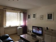2-Zimmer-Wohnung nähe Uni Basel