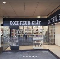 Coiffeur Laden zu verkaufen