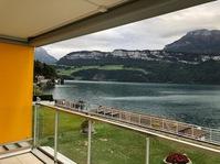 3.5 Zi-Wohnung in Gersau mit Sicht auf Vierwaldstättersee & Berge