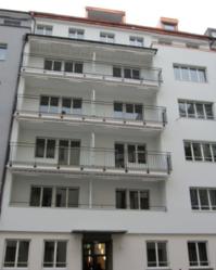 Gemütliche, helle 2.5-Zimmer-Wohnung mit Balkon