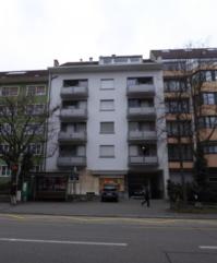 Moderne 1.5-Zimmerwohnung nähe Schützenmattpark !!!