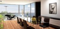 Vendesi nuovo appartamento 3,5 locali, nella residenza , posizione molto comoda,