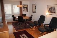 Appartementhaus LA PROMENADE, 2.5-Zimmerwohnung geräumig und an zentraler Lage