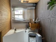 Gemütliche 1,5 Zimmerwohnung mit Cheminée in ruhiger Wohnlage