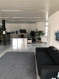 Bürountermiete