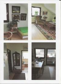 4-Zimmer Dachwohnung 95 m2
