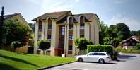 3,5 Zi.-Wohnung-EG. mit Terrasse in Fribourg-Courtepin