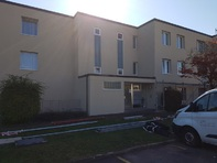 Neu renovierte 2 1/2 Zi-Wohnung