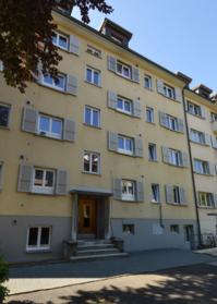 Gemütliche 2.5-Zimmerwohnung im beliebten Breitenrainquartier!