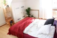 3 Zimmer-Wohnung Thun in einem 3-Familienhaus im 2. Stock