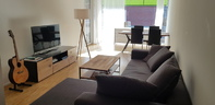 3.5 Zimmer Wohnung in Uster