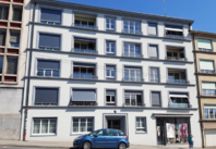 Bel appartement de 2.5 pièces situé au 3ème étage!