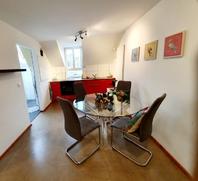 3.5 Zi Wohnung Luzern