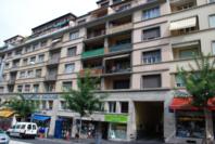 Appartement de 2.5 pièces en centre-ville au 3er étage