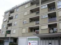 Affittasi appartamento di 2.5 locali al 2° piano!!!