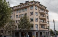 Joli 2.5 pièces au 3ème étage avec balcon