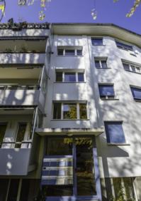 Moderne 1.5-Zimmer-Wohnung mit Balkon