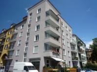 1.5-Zimmer-Wohnung an zentraler Lage in Oerlikon !!!