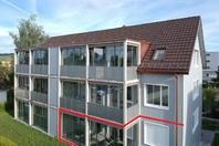 4.5 Zimmerwohnung mit grossem Wintergarten per 01.07.2020