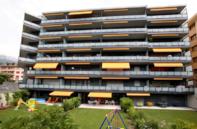 Bel appartement à 2 pas du centre-ville de Sion !