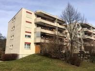 Kanton Solothurn: 4.5-Zimmer-Wohnung in Bellach