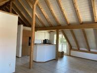 2 ½ Zimmer-Dachwohnung 20 Minuten von Bern
