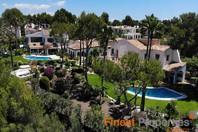 Traumhaftes Anwesen Santa Ponsa, Mallorca zu verkaufen