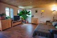Helle 3.5 Zimmer Wohnung in komplett renoviertem Bauernhaus